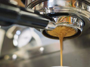 BUILT IN COFFEE MACHINE REPAIR